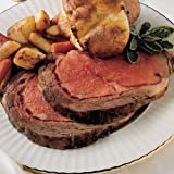 Omaha Steaks Prime Rib Menu by Omaha Steaks