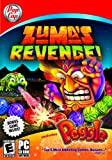 Zuma's Revenge with Peggle Bonus