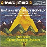 Hovhaness: Symphony No. 2 Mysterious Mountain / Prokofiev: Lt. Kije Suite / Stravinsky: Fairy's Kiss Divertimento ~ Alan Hovhaness