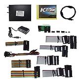 Mazur WA0066 OBD2 Manager Tuning Kit Master Version + KTAG V6.070 Car ECU Programmer Tool OBDII Adapter Car Diagnostic Tool(Black) (Color: black)