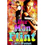 Her Man Flint (Department of National Security series) ~ Jerri Drennen