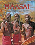 img - for The Last of the Maasai book / textbook / text book