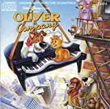 Oliver And Company - Movie Soundtrack