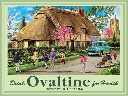ovaltine-drink-plaque-metal-stable-plat-nouveau-30x40cm-vs2482-1