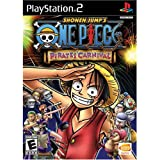 One Piece: Pirates' Carnival - PlayStation 2