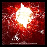 Vol. 1-Happiness Is the Road: Essence by Marillion (2008)