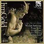 Beethoven: Violin Sonatas, Piano Trios