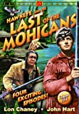 Hawkeye And The Last of The Mohicans, Volume 5