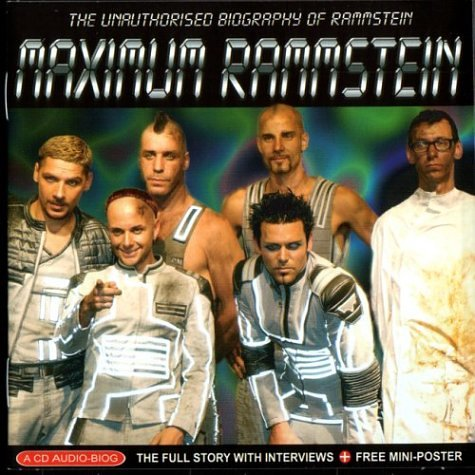 Rammstein - Maximum Rammstein - Lyrics2You