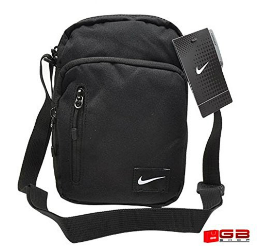 Nike Mini Messenger Shoulder Bag 93