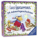 Leo Lausemaus 24 Adventsgeschichten: Adventsbox