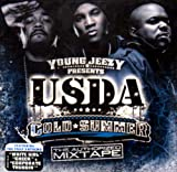 Young Jeezy Presents Usda: Cold Summer [Clean] [Us Import] Young Jeezy/Usda