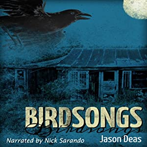 Birdsongs Audiobook