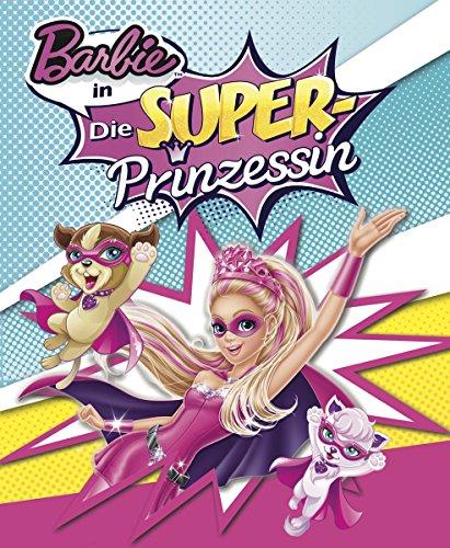 Barbie - Die Super-Prinzessin [Blu-ray]