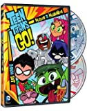 Teen Titans Go!: Mission To Misbehave, Season 1, Part 1