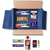 Mr. Olympia Sample Sports Nutrition Box 8 or more Samples + $9.99 Amazon Credit