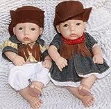 Reborn Baby Twins 12