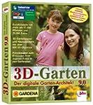 3D Garten 9.0