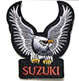 Eagle Hawk SUZUKI 3