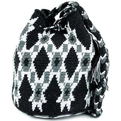 Wayuu Mochila Bag - Trendy Seasons # GF 8230 MINI SIZE