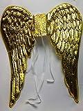 Alas de ángel Plata