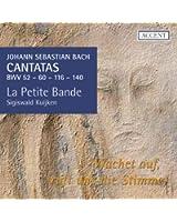 Cantates (Intégrale, volume 15)