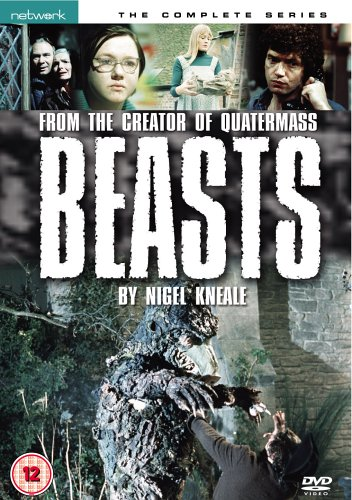 Beasts - The Complete Series [DVD] [1976]