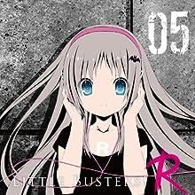 ラジオCD「リトルバスターズ! R Vol.5」