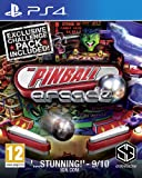 Cheapest Pinball Arcade (PS4) on PlayStation 4