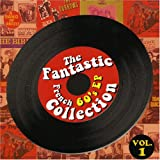 The Fantastic French 60s EP Collection Vol 1by Various