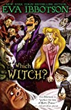Which Witch (0141304278) by Ibbotson, Eva