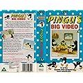Pingu's Big Video [VHS]