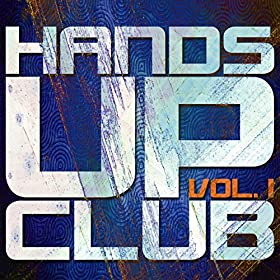 Various Artists-Hands Up Club Vol.1