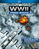 WWII From Space [Blu-ray]