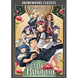Ah My Buddha - Nirvana Collection (AnimeWorks Classics)