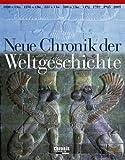 Neue Chronik der Weltgeschichte -