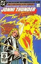 Jonni Thunder #1