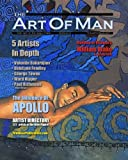 img - for The Art of Man - Eleventh Edition (Volume 11) book / textbook / text book