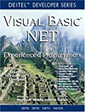 img - for Visual Basic .NET For Experienced Programmers (Deitel Developer) book / textbook / text book