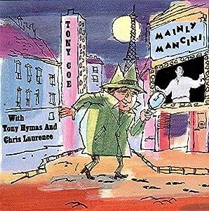 Mainly Mancini (IMPORT)