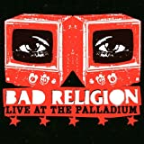 Bad Religion Live at the Palla [Import]