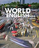 World English Into: Real People, Real Places, Real Language [With CDROM] (World English: Real People, Real Places, Real Language)