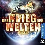 Zuflucht (Der Krieg der Welten 3) | H. G. Wells