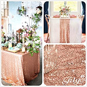 Wedding Tablecloth, Sparkly Overlays Table cloth for Wedding, Event