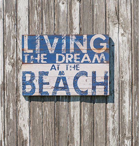 619EVZ-0dmL The Ultimate Guide to Wood Beach Accent Signs