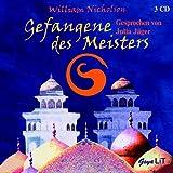 Gefangene des Meisters. 3 CDs