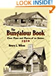 The Bungalow Book: Floor Plans and Ph...