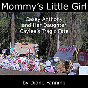 Mommy's Little Girl Audiobook