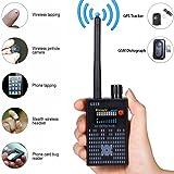 Anti-Spy Amplification signal detector spy bug camera wireless Detector spy detector device spy camera wireless hidden