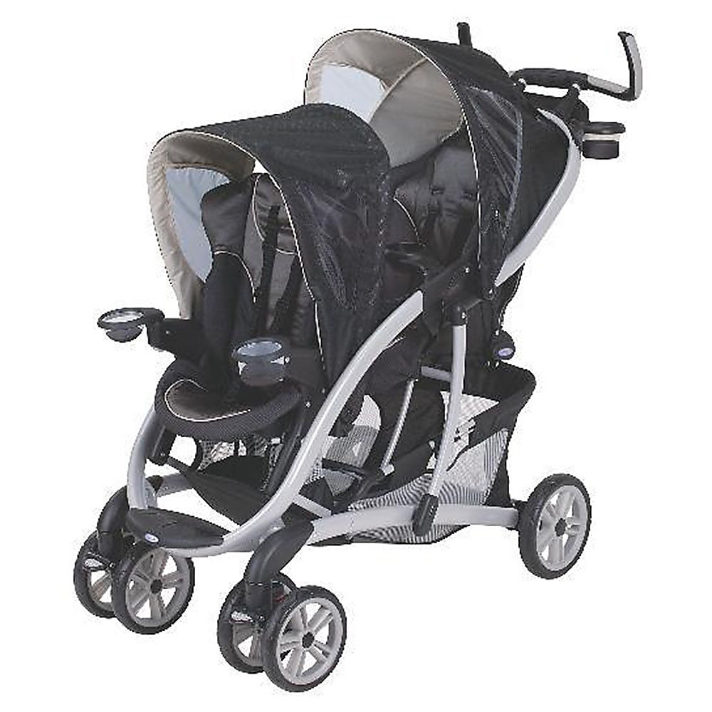 Graco DuoGlider Classic Connect Stroller | Baby Gear and ...